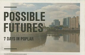British Council: Possible Futures
