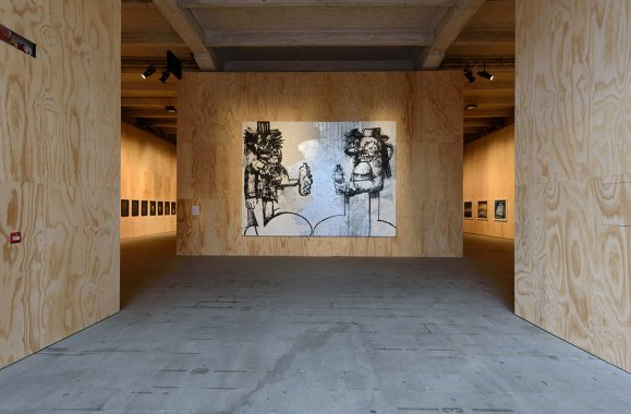 58th International Art Exhibition – La Biennale di Venezia